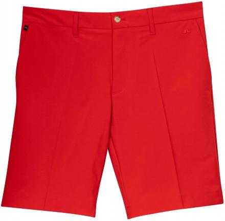 J.Lindeberg Eloy Short, red