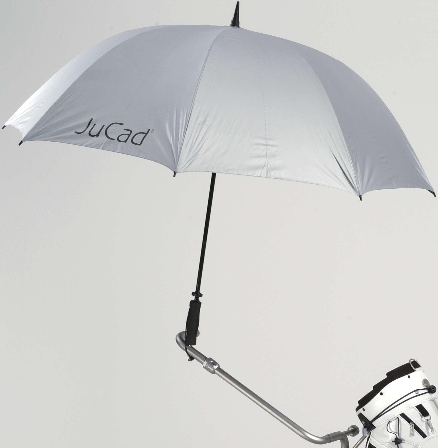 jucad golfschirm mit stift regenschirme zubeh r golfzubeh r par71. Black Bedroom Furniture Sets. Home Design Ideas