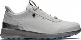 FootJoy FJ Stratos Golfschuh, W, white/grey
