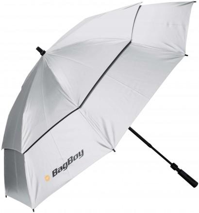 Bag Boy 62 Inch Telescopic Wind Vent Umbrella
