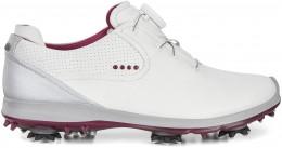 ECCO Golf Biom G 2 BOA GTX Gore-Tex, white