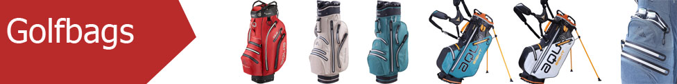 Golfbags günstig kaufen