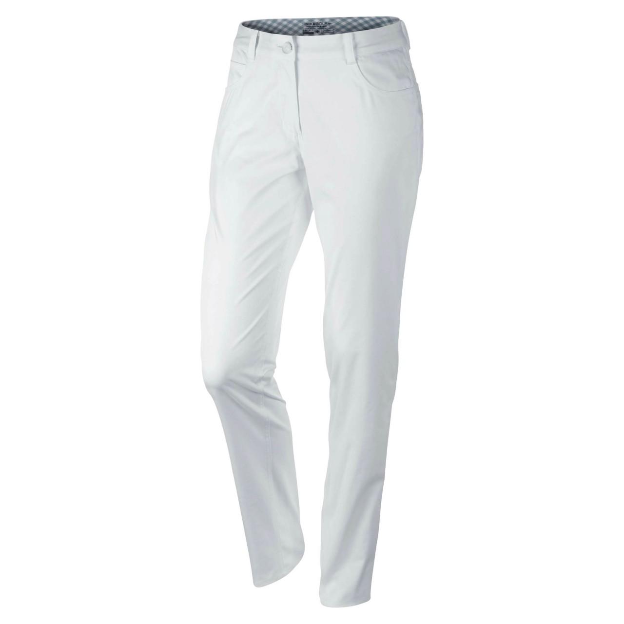 Nike Hose Jeans Pant 2.0, White
