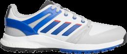adidas EQT SPKL Golfschuh, white/blue/grey