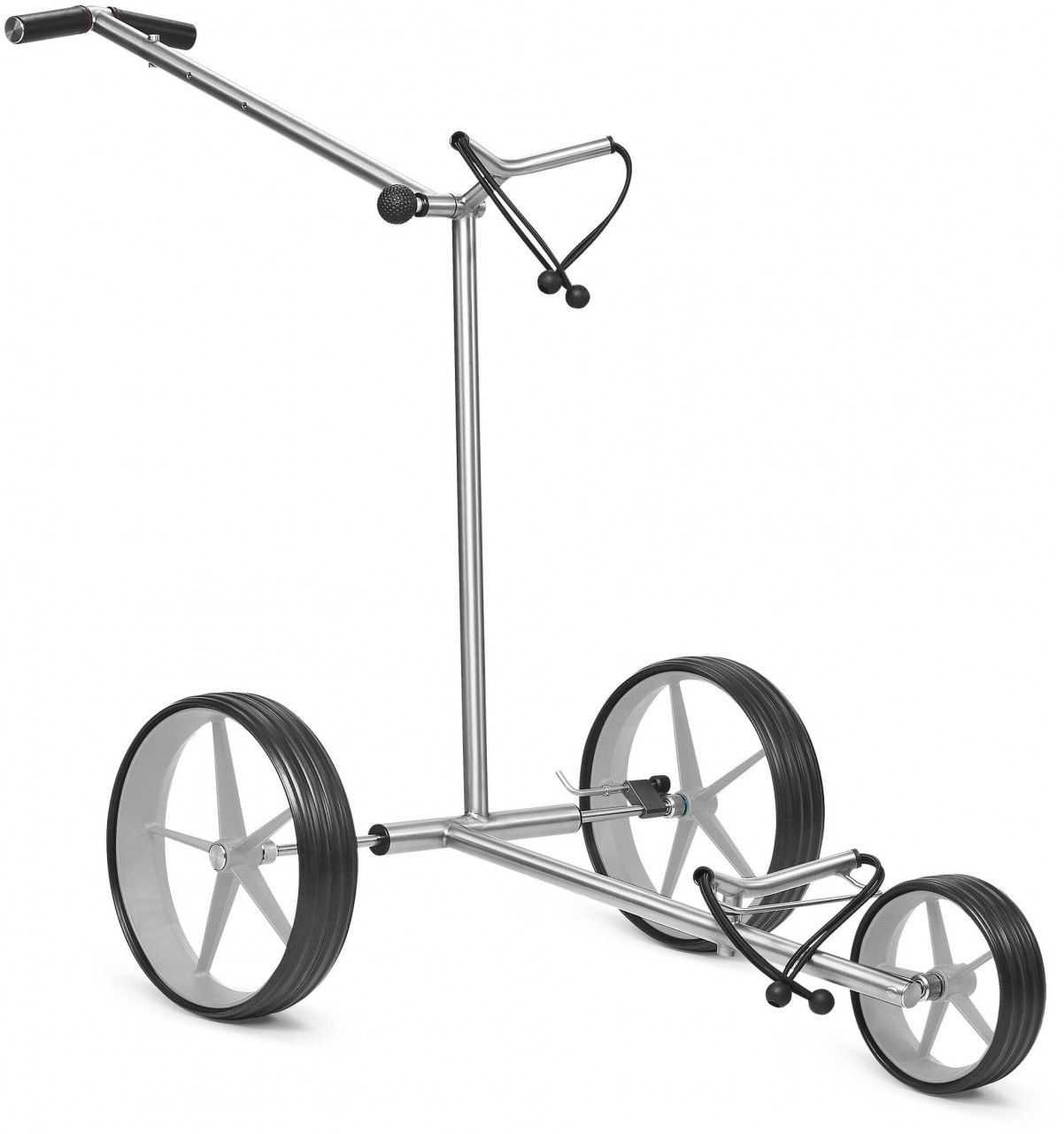 TiCad Canto, TiTec Titan-Räder