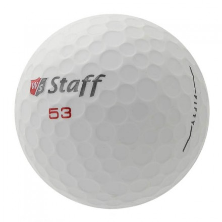50 Wilson Fifty Lakeballs