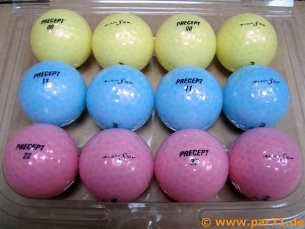12 Precept Lady S III Colors