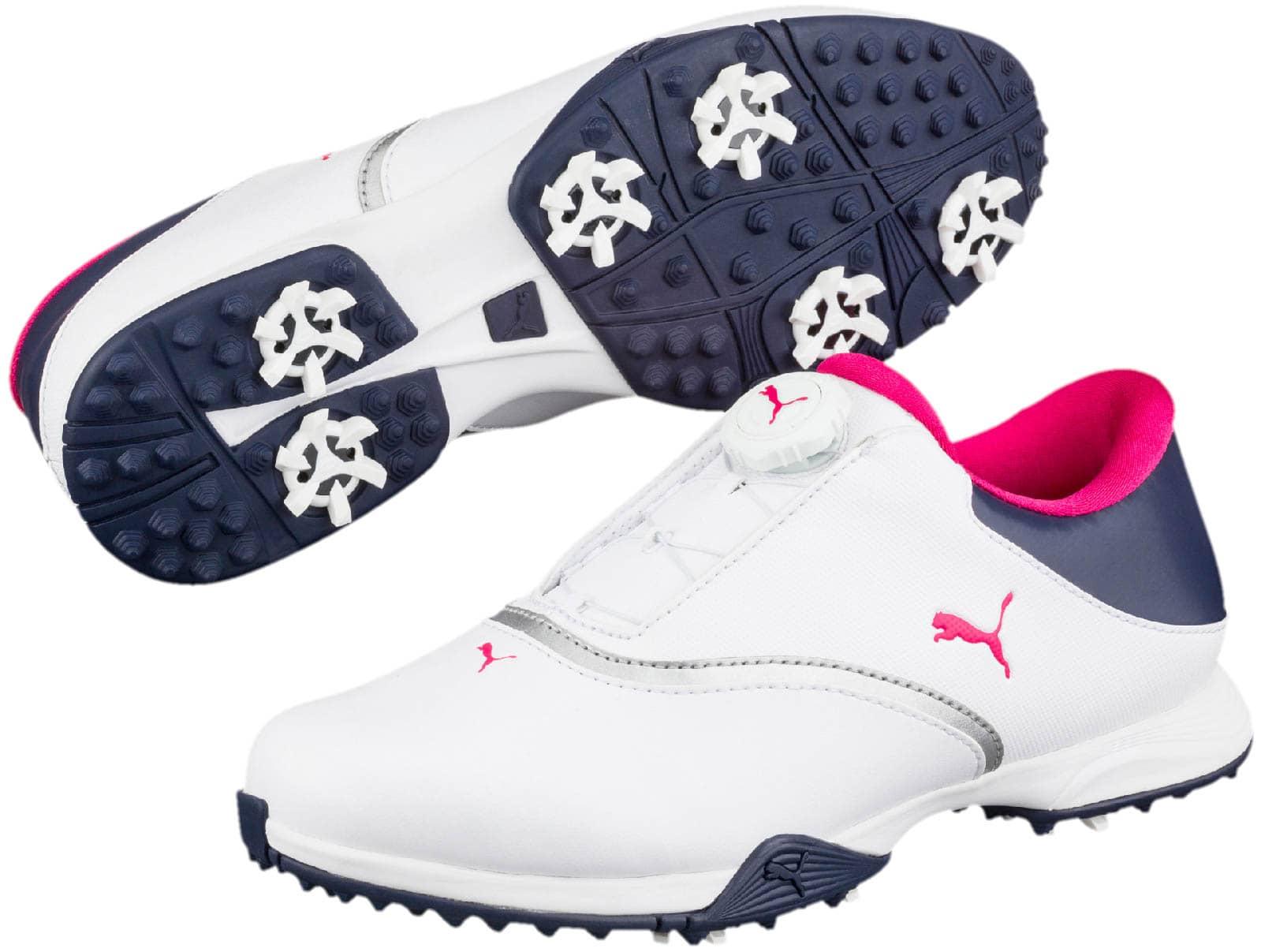 Golfschuhe Sohle
