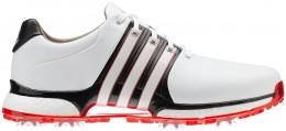 Adidas Tour360 XT, WD, white/black/scarlet