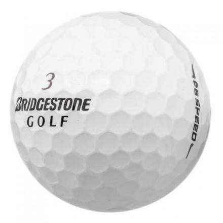 25 Bridgestone e6 Speed Lakeballs
