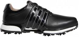 adidas Tour360 XT Golfschuh, WD, black/silver