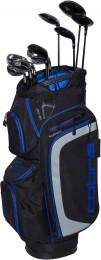 Cobra XL Komplett-Golf-Set Graphitschaft Herren