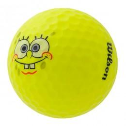 12 Wilson Sponge Bob