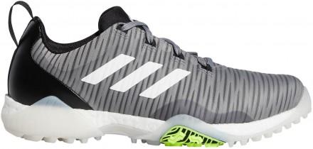 adidas CODECHAOS, grey/white/green