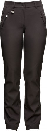 Daily Sports Irene Pant 32 inch, 790 charcoal