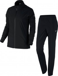Nike Rainsuit 2.0, black/black/metallic silver