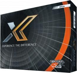 XXIO X Golfbälle, white