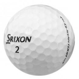25 Srixon Q-Star Tour Lakeballs