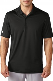 Adidas Performance Polo, Black