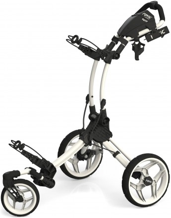 Rovic by clicgear RV1S Trolley