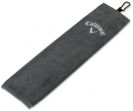 Callaway Tri-Fold Towel
