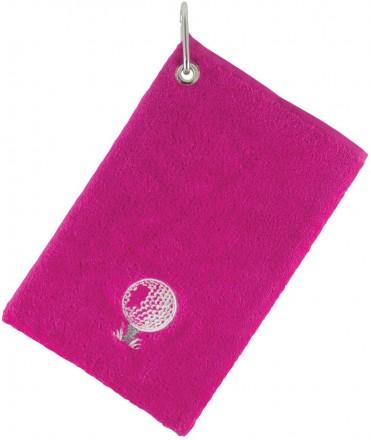 Sisters in Law Towel in Taschenform