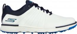 Skechers Elite Tour SL Golfschuh, white/navy