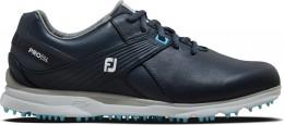 FootJoy Pro/SL Golfschuh, M, navy/light blue