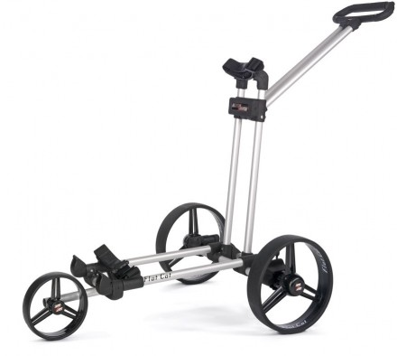 Flat Cat Push 3-Rad Trolley