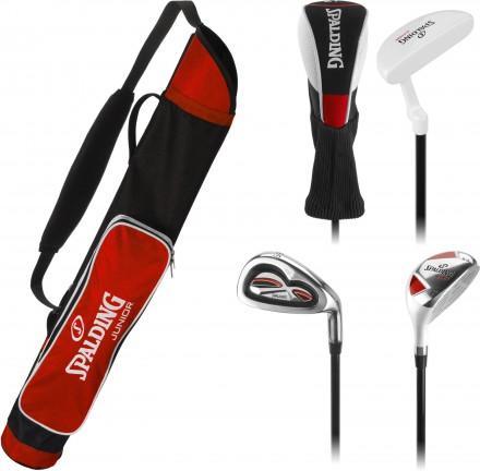 Spalding Junior Golf Set, 7-10 Jahre