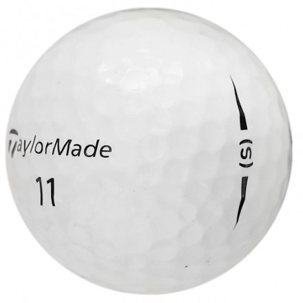 25 TaylorMade Project (s) Lakeballs