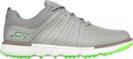 Skechers Elite Tour SL Golfschuh, grey/lime
