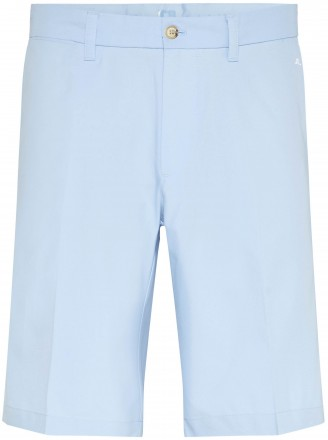 J.Lindeberg Somle Light Poly Shorts, gentle blue