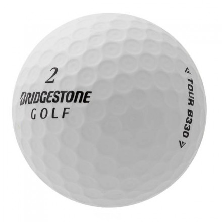 25 Bridgestone Tour B330 Lakeballs