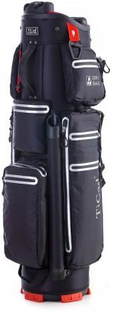 TiCad QO9 Cartbag, weatherproof