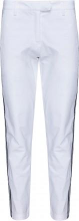 Cross Style Tech Chino, white