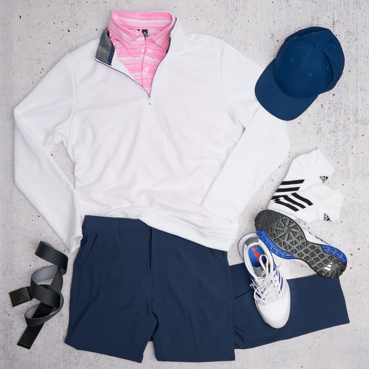 No. 2 Herren Outfit