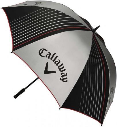 Callaway UV Umbrella, 64 Inch