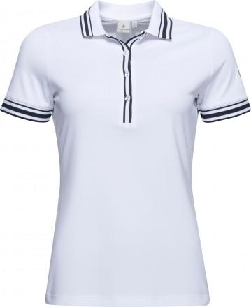 Cross Nostalgia Polo, white
