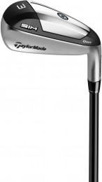 TaylorMade SIM DHY Rescue