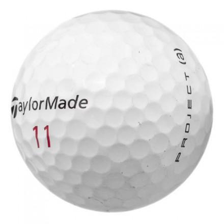 25 TaylorMade Project (a) Lakeballs