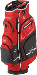 Wilson Nexus 3 Cartbag