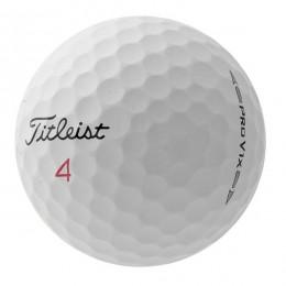 25 Titleist Pro V1x Lakeballs