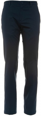 Hugo Boss Herrenhose Hakan 9-1, navy