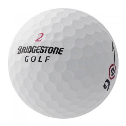 25 Bridgestone e6 Lakeballs
