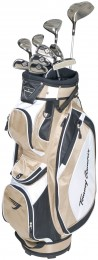 Tommy Armour Golf Silver Scot Ladies Set