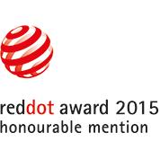 JuCad - reddot award