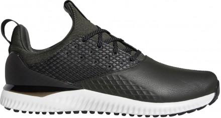 adidas Adicross Bounce 2 Golfschuh, gear/black/white