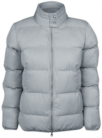 Daily Sports Heat Wind Jacket, silver