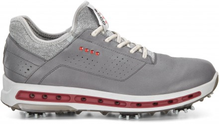 ECCO Golf Cool GTX Gore-Tex, dark shadow/black transparent